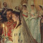 What did Russian Royals have to do with Britain?
