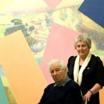 Ilya and Emilia Kabakov at Frieze Masters