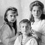 The Romanov Season
