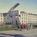 Wish You Were Here? Postcards from the Soviet World