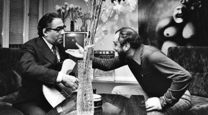 Guardian of the Avant-Garde: Greek Museum returns Costakis centre-stage