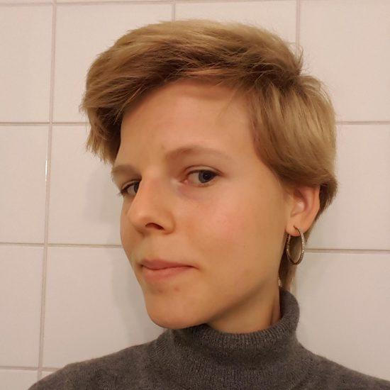 Lisa Moravec