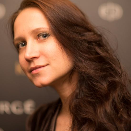 Maria Korolkova