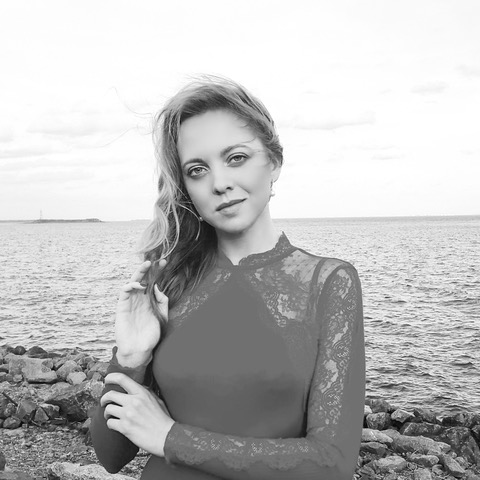 Olga Sliusarenko