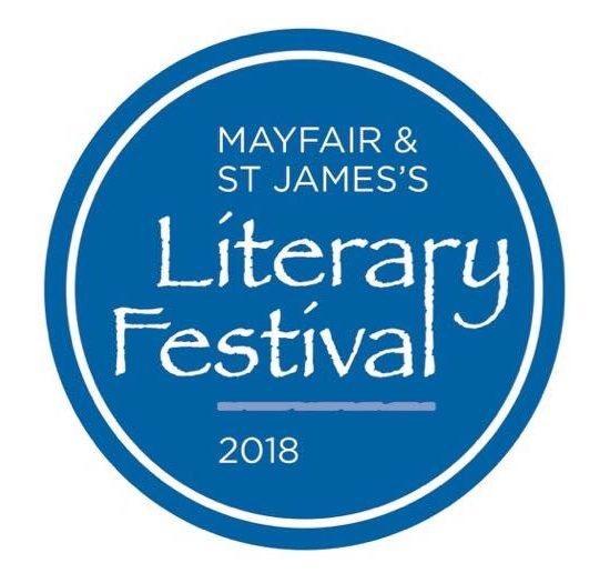 """Vladimir Putin, Life Coach"" at Mayfair & St James's Literary Festival"