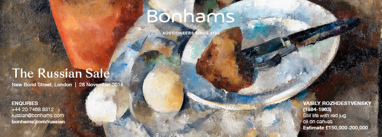 Bonhams Nov 2018