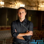 The magic of Vasily Petrenko and Russian State Symphony Orchestra