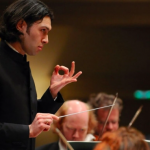 Unforgettable performance of Mozart and Mahler by Jurowski and the LPO