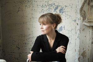 Susanna Mälkki: on Finland, Russia and the music's role in the modern world