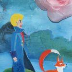 Chulpan Khamatova will recite The Little Prince
