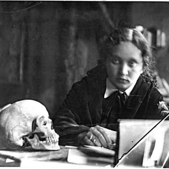 TALK: MARIA YUDINA (1899-1970) – PIANIST FROM THE CATACOMBS