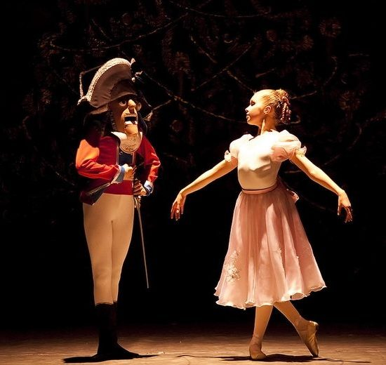 Christmas essentials: where to see Nutcracker in London