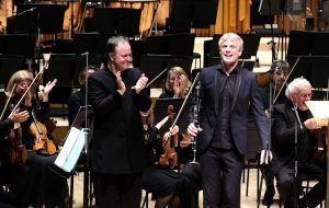 BBC Symphony Orchestra opens the season with two Soviet composers