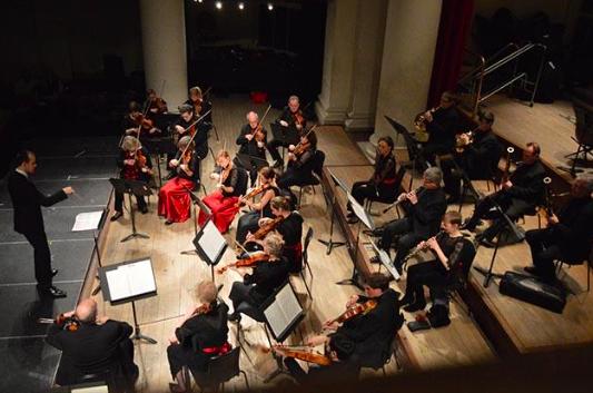 Shostakovich's Concerto No 1: when energy meets lyricism