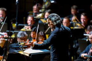 Vladimir Jurowski: on challenges and pleasures of performing with London Philharmonic Orchestra