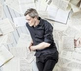 Finish conductor Hannu Lintu on his work, Russian musicians and performing in Russia