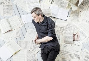 Finnish conductor Hannu Lintu on his work, Russian musicians and performing in Russia