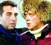 Film Guide: Best Russian movies to get you into the festive mood