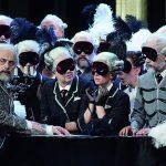 Tchaikovsky's most ambitious opera