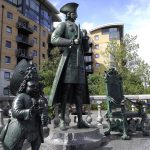 Russian Culture abroad: Where to find Peter the Great?
