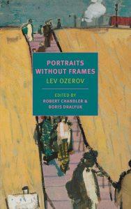 Lev Ozerov: Seeing Depth and Width