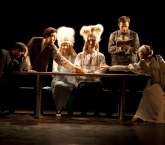 Mother's Field by Moscow Pushkin Drama Theatre in London