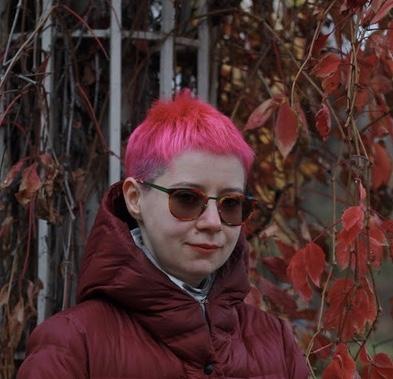 Aya Makarova