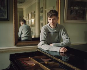 Pavel Kolesnikov: Rising Russian Star of Classical Music