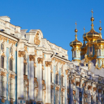 Discover the hidden gems of Saint Petersburg with this special tour
