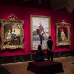 RUSSIA, ROYALTY, & THE ROMANOVS AT THE QUEEN'S GALLERY
