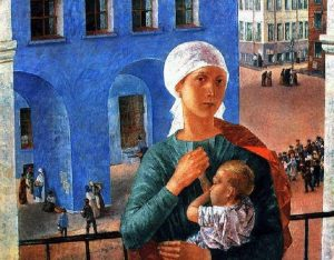 """Diplomacy of Beauty"": Russian Art works in Vatican"