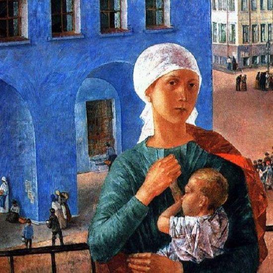 """Diplomacy of Beauty"": Russian Art works in Vatican"