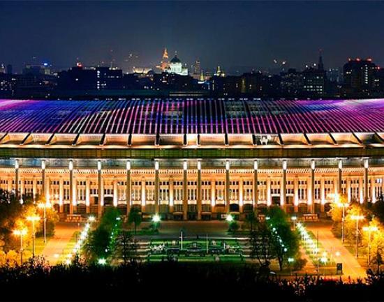Luzhniki Stadium: How Six Decades Defined Russian Sport & Culture