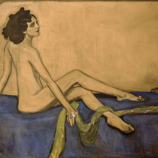 Five Modernist Paintings to see at the Russian Museum