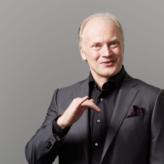 LSO conductor Gianandrea Noseda on his passion for Russian culture