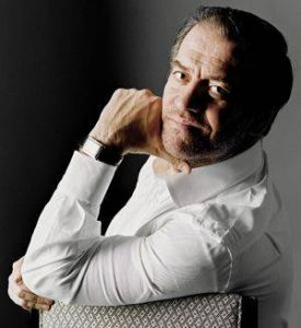 GERGIEV AND THE 25TH ANNIVERSARY OF THE MARIINSKY THEATRE TRUST