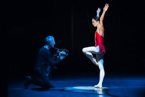 CONTEXT FESTIVAL: RUSSIAN BALLET MAKES ITS MARK ON LONDON