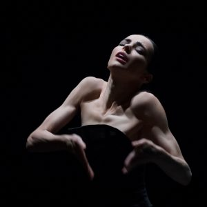 Diana Vishneva: Ballet is in our blood