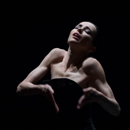 Diana Vishneva: Ballet is in our blood