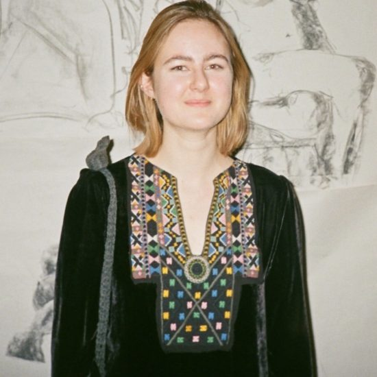 Madeleine Pulman-Jones