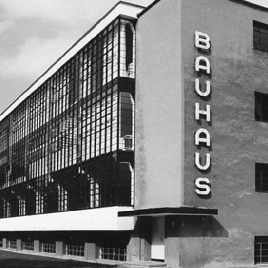 The Bauhaus at 100 and its Russian Ghosts