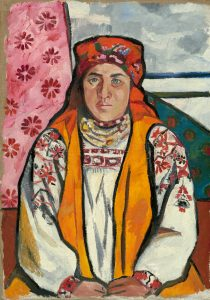 What to expect of Natalia Goncharova retrospective in Tate Modern
