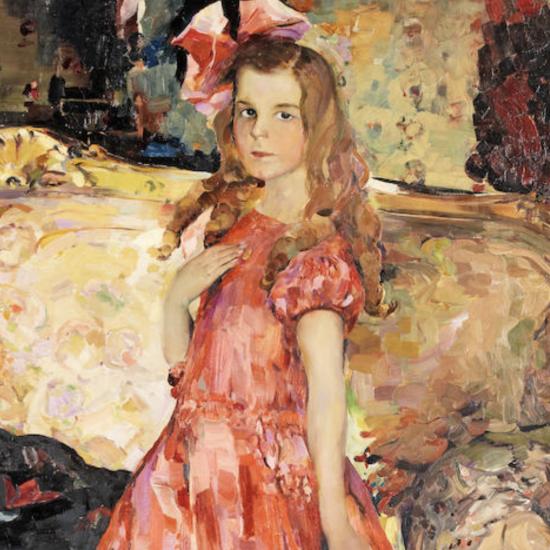 Russian Art Week: Auction Schedule