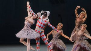 American Ballet Theater celebrates 10 years with Ratmansky