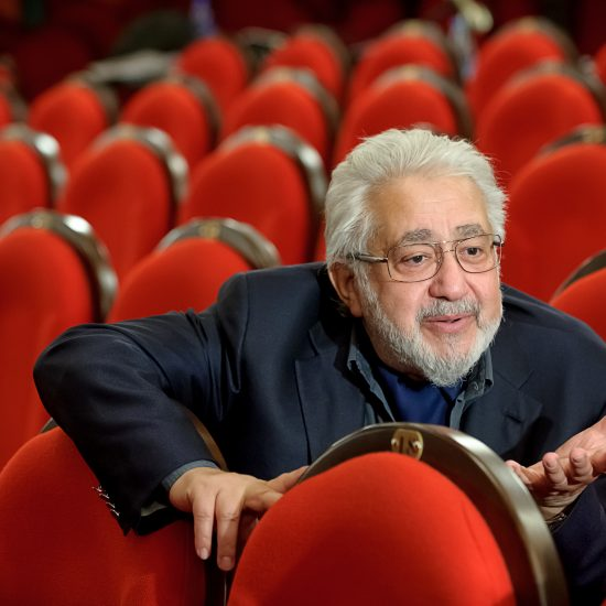 Lev Dodin on why the theatre is so important today