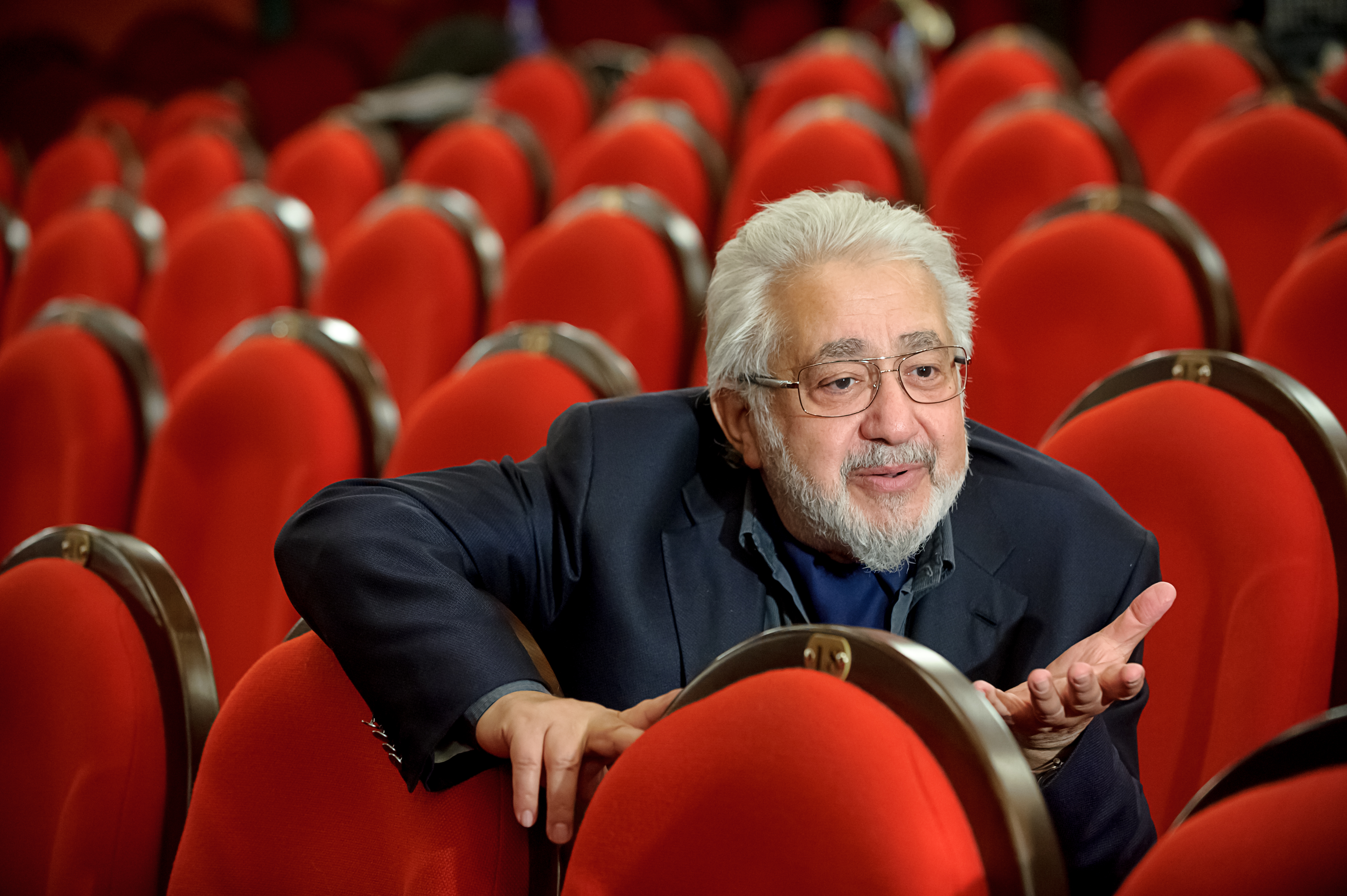 Lev Dodin