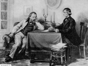 Russian Culture Abroad: Herzen in London, 1852-1865