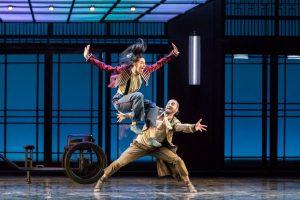 Psychology and Dance: Boris Eifman's The Pygmalion Effect