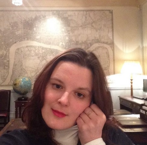 Irene Kukota