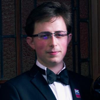 George Lapshynov
